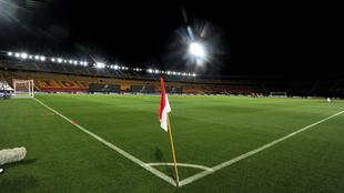Imagen del estadio Nemesio Camacho El Campín.