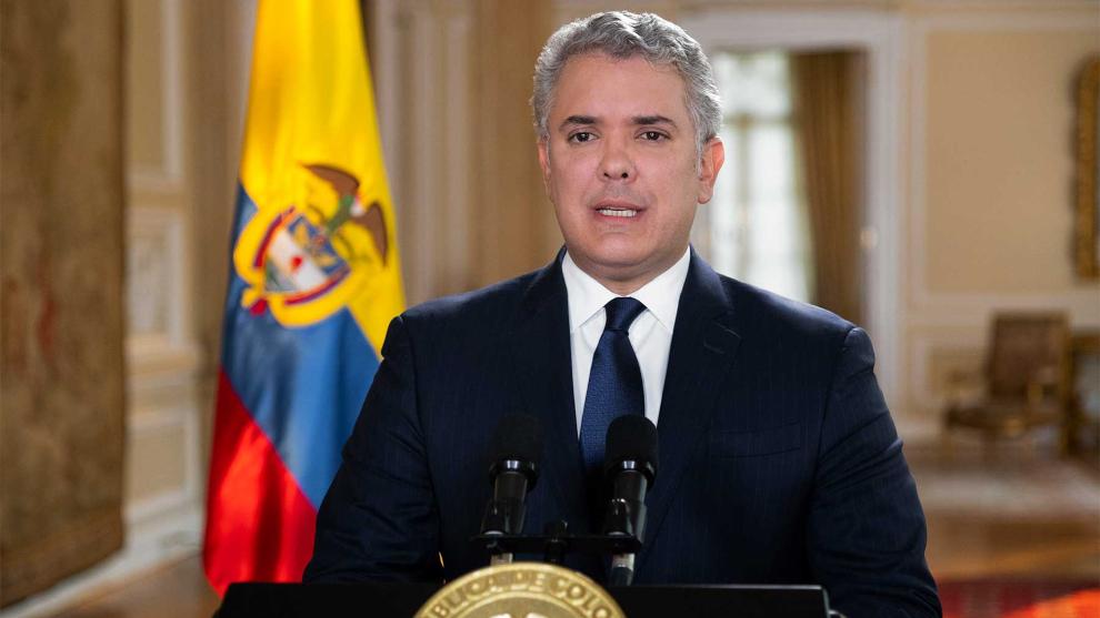 Colombia Hoy: Reversazo a la reforma tributaria: harán una nueva tras el  paro nacional en Colombia | MARCA Claro Colombia