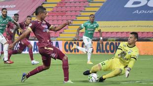 Deportivo Cali vs Deportes Tolima, aplazado o cancelado