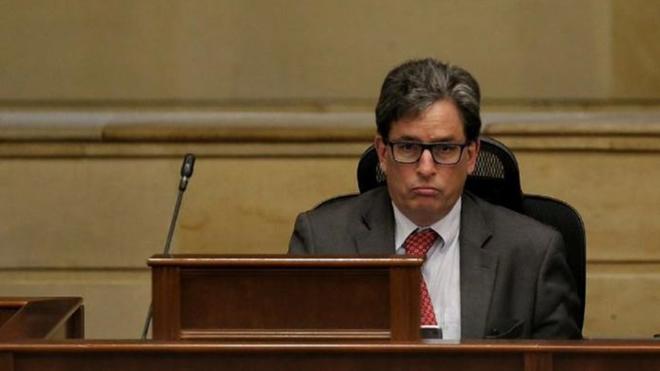 Colombia hoy: Alberto Carrasquilla, ministro de Hacienda, renuncia a su  cargo | MARCA Claro Colombia
