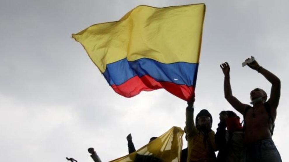 Así fueron las protestas en Colombia; fotos, videos y toda la...
