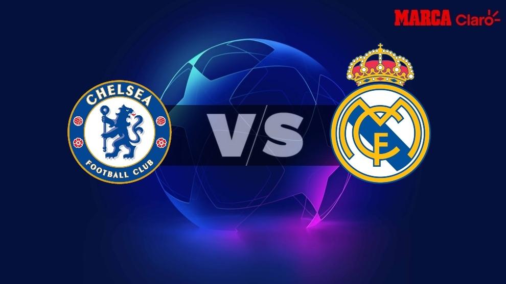 Chelsea vs Real Madrid Full Match – Champions League 2020/21