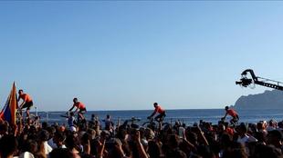 Vuelta España espera regresar a la normalidad en 2021.