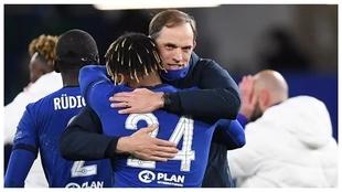 Thomas Tuchel ha revolucionado el Chelsea en apenas cinco meses.