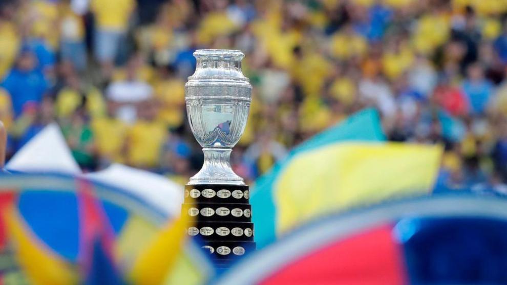 Copa América 2021: Chile sería una opción si Colombia no puede ser...