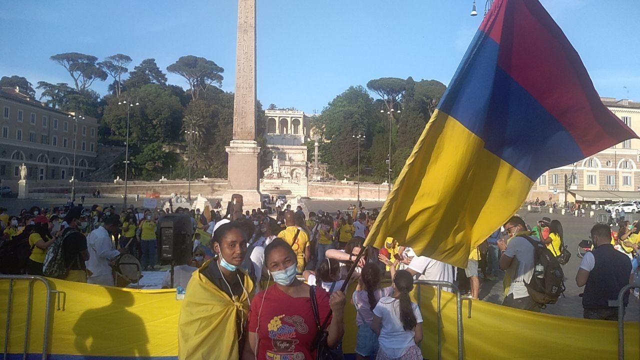 Colombia hoy: Paro Nacional Colombia 2021: Resumen y últimas noticias del 10 de mayo; así fueron las marchas y enfrentamientos en Bogotá, Cali y Medellín 6