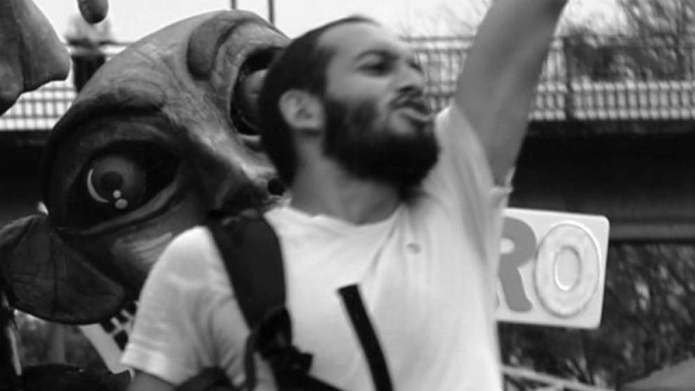 Falleció Lucas Villa, estudiante baleado durante manifestación en Pereira