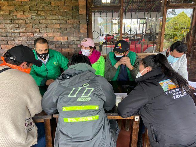 Colombia hoy: Paro Nacional Colombia 2021: Resumen y últimas noticias del 10 de mayo; así fueron las marchas y enfrentamientos en Bogotá, Cali y Medellín 5