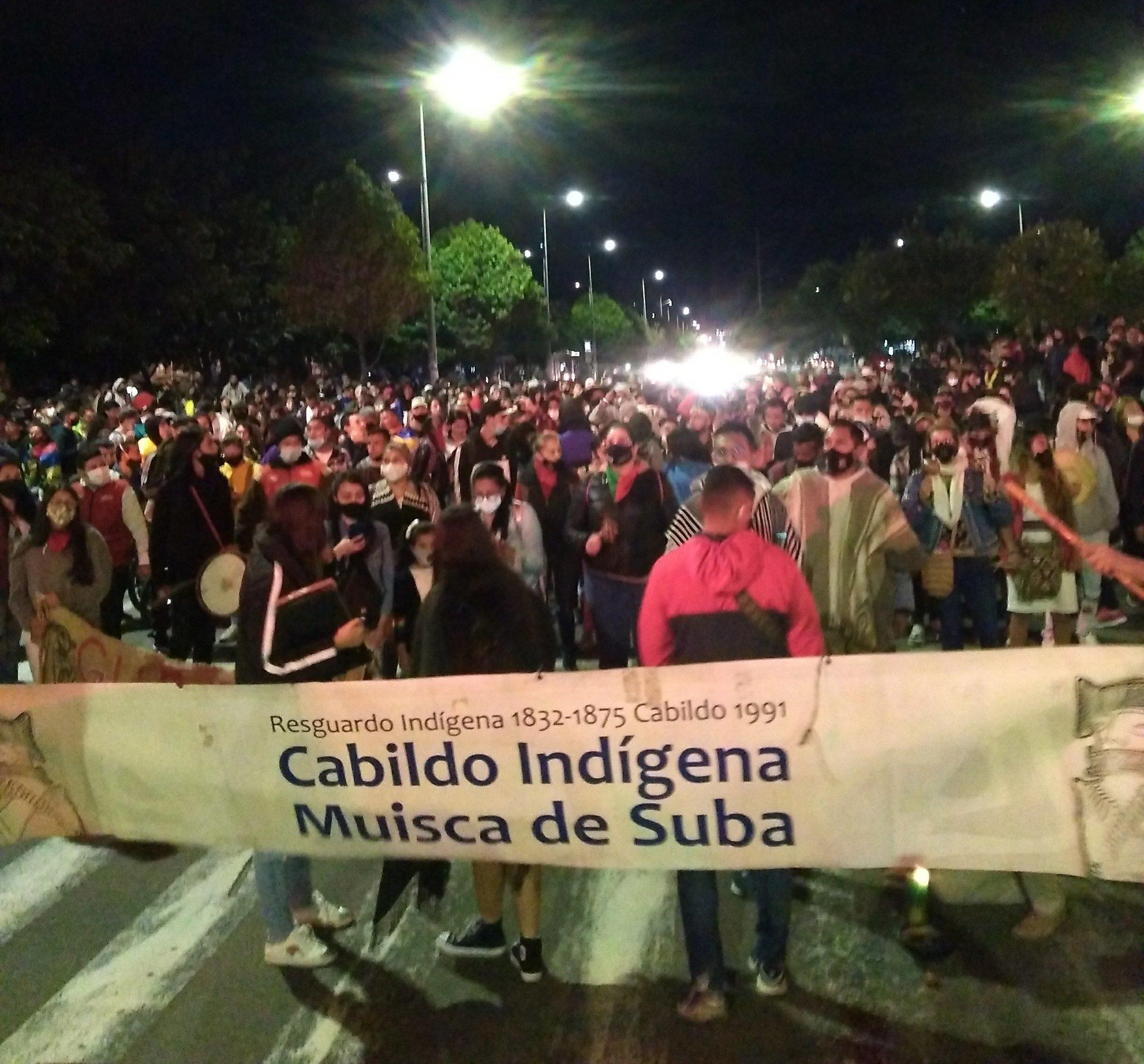 Colombia hoy: Paro Nacional Colombia 2021: Resumen y últimas noticias del 10 de mayo; así fueron las marchas y enfrentamientos en Bogotá, Cali y Medellín 2