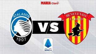 Atalanta vs Benevento, dónde ver el partido por TV la jornada 36 de...