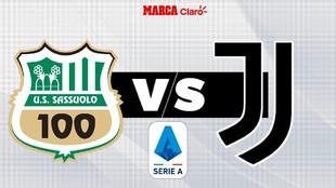 Sassuolo vs Juventus, dónde ver el partido por TV la jornada 36 de la...