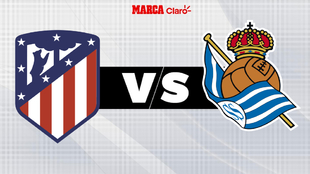 Atlético vs Real Sociedad: Cómo, cuándo y dónde ver el partido de...