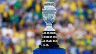 La Copa podría mudarse a Chile y/o Paraguay.