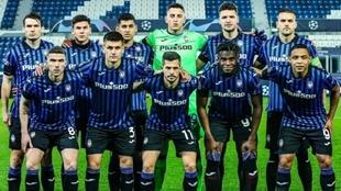 Atalanta, cerca de volver a clasificarse a Champions League.