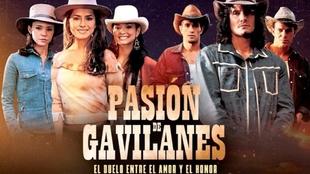 Pasión de Gavilanes ya piensa en la segunda temporada.