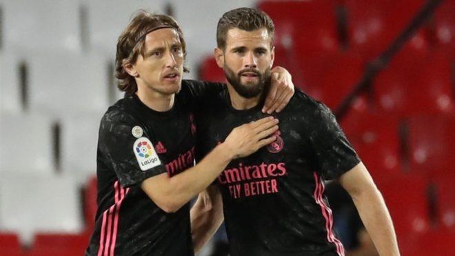 El Real Madrid sigue con vida en LaLiga.