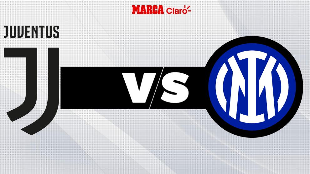 Juventus vs Inter de Milán. Resumen, resultado y goles del partido ...