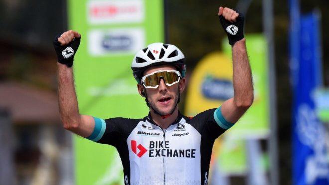 Giro de Italia 2021: ¿Qué pasa con Simon Yates? 1