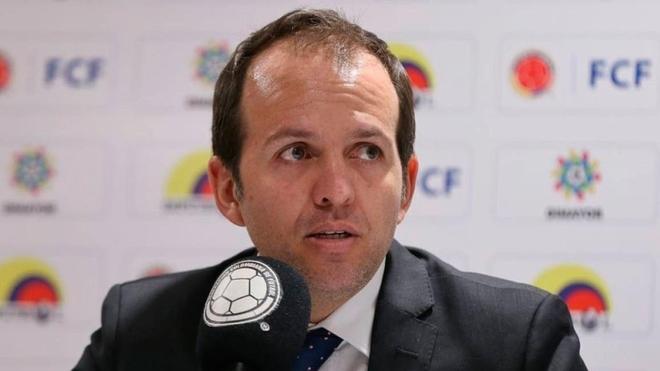 Ernesto Lucena habría presentado su renuncia y no seguiría como...