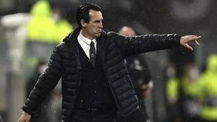 Unai Emery se convierte en el técnico con más títulos de Europa...