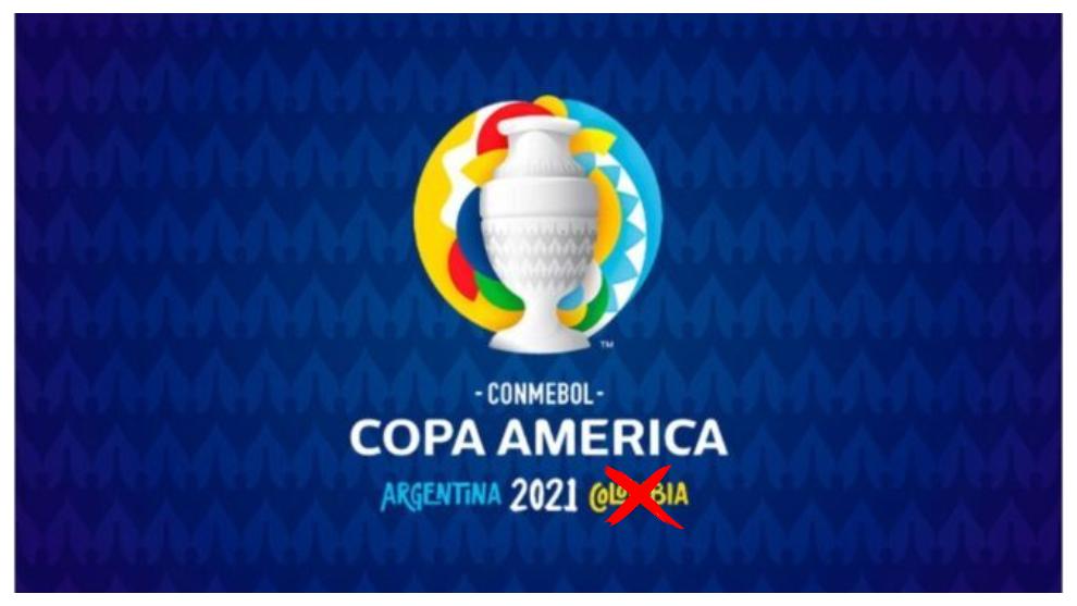 Argentina recibe, nuevamente, la Copa América como pasó hace 10...