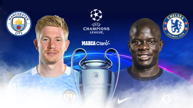 Manchester City vs Chelsea en vivo y en directo online: resultado de...