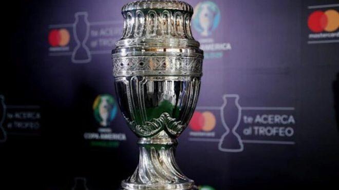 Oficial: La Copa América no se jugará en Argentina