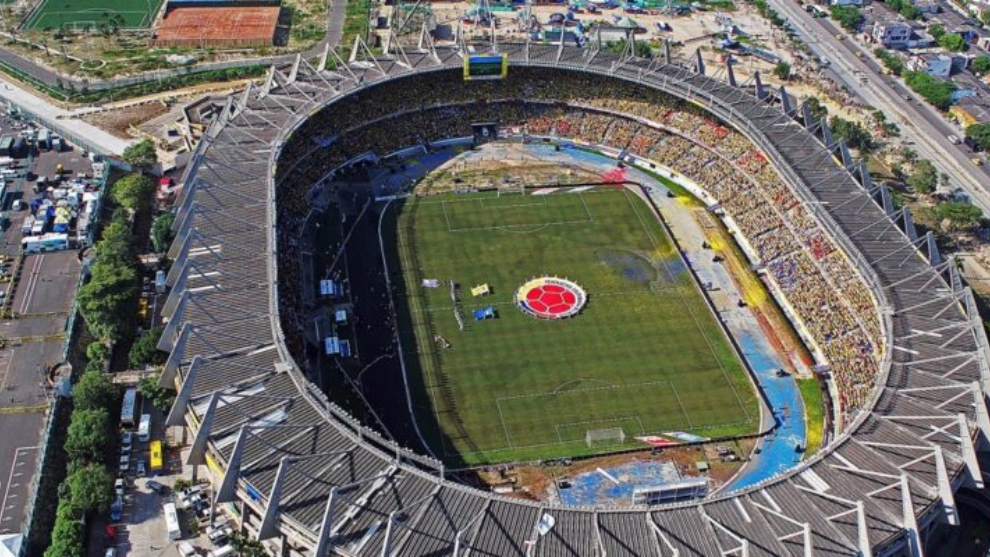 El partido entre Colombia y Argentina en Barranquilla podría tener ...