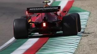 Ferrari apostará por un motor parecido a Mercedes y Honda en 2022.