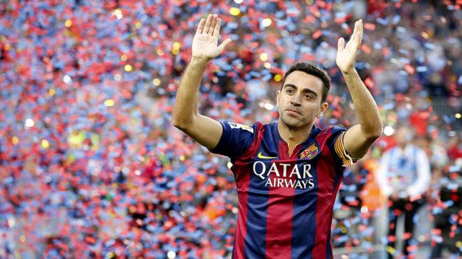 Xavi Hernández explica por qué ha dicho no por segunda vez al Barcelona    MARCA Claro Colombia