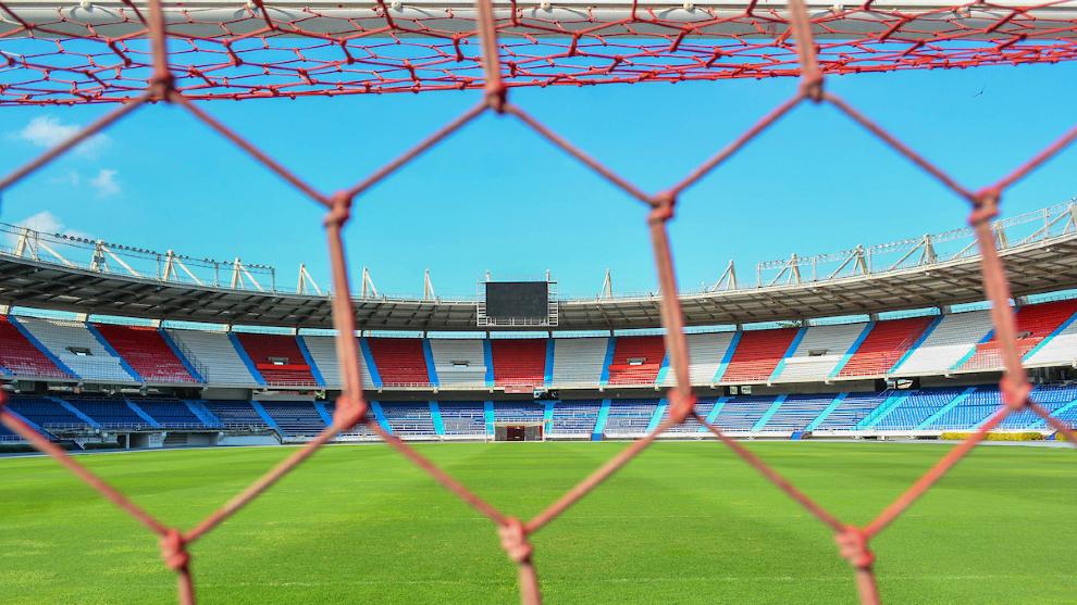 Colombia Vs Argentina tendrá un fuerte dispositivo de seguridad en...
