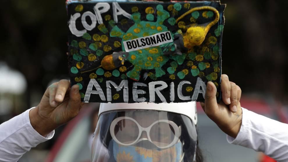 El Supremo de Brasil fija una reunión para discutir la suspensión de ...