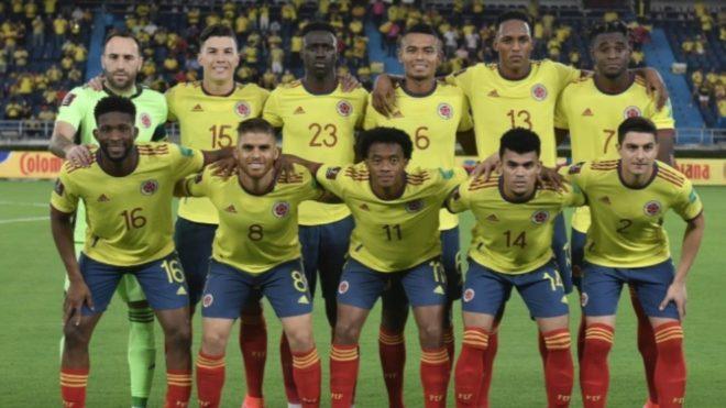 Rueda se la jugó por un trivote en la alineación contra Argentina...