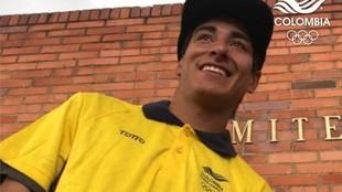 Jhancarlos González se suma a la lista de colombianos que estarán en...