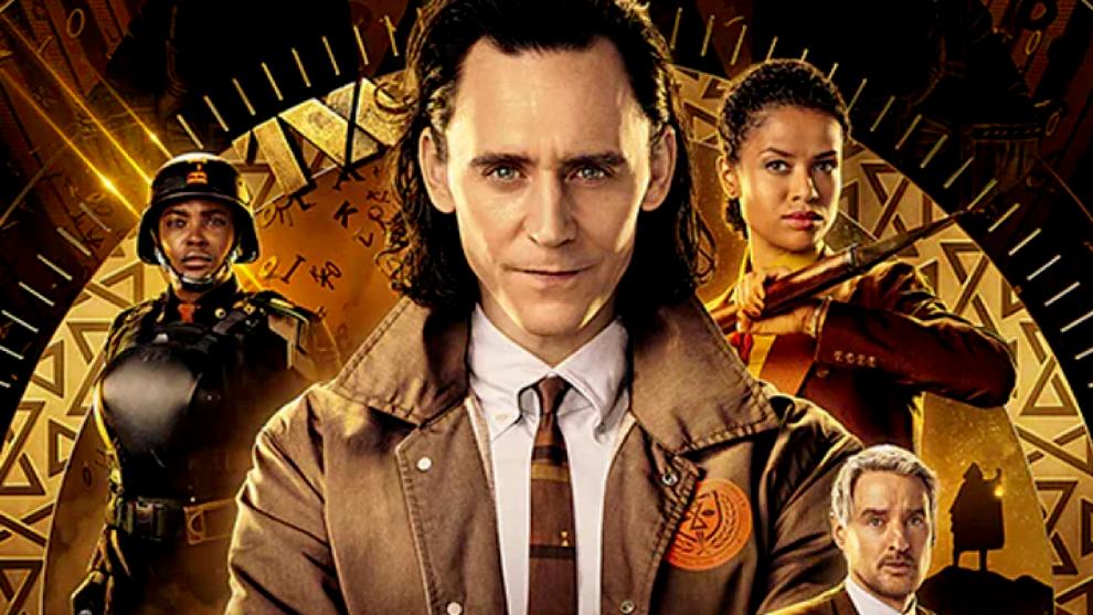 Loki: primer capítulo de la serie de Disney Plus y Marvel