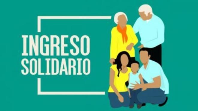 ¿Cómo resolver el problema de suspensión del Ingreso Solidario?