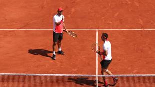 Dónde ver la semifinal de Roland Garros de Cabal y Farah.