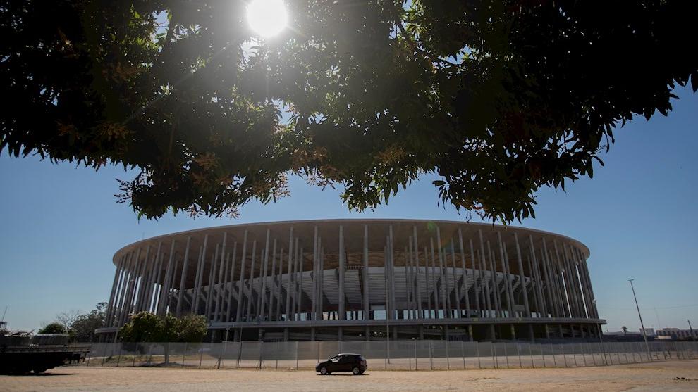 Corte Suprema de Brasil da luz verde a la realización de la Copa...
