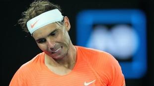 Rafael Nadal pierde la semifinal del Roland Garros ante Djocovic.
