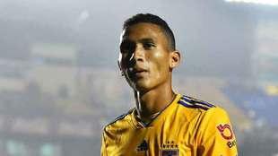 Francisco Meza vuelve a sufrir una lesión de rodilla.