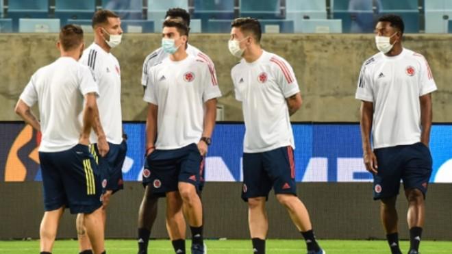Colombia detecta casos de COVID-19 a horas de iniciar en la Copa América, se trata de dos integrantes del cuerpo técnico