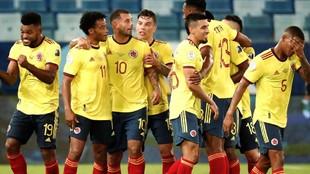Dónde y cuándo es el segundo partido de Colombia en la Copa América