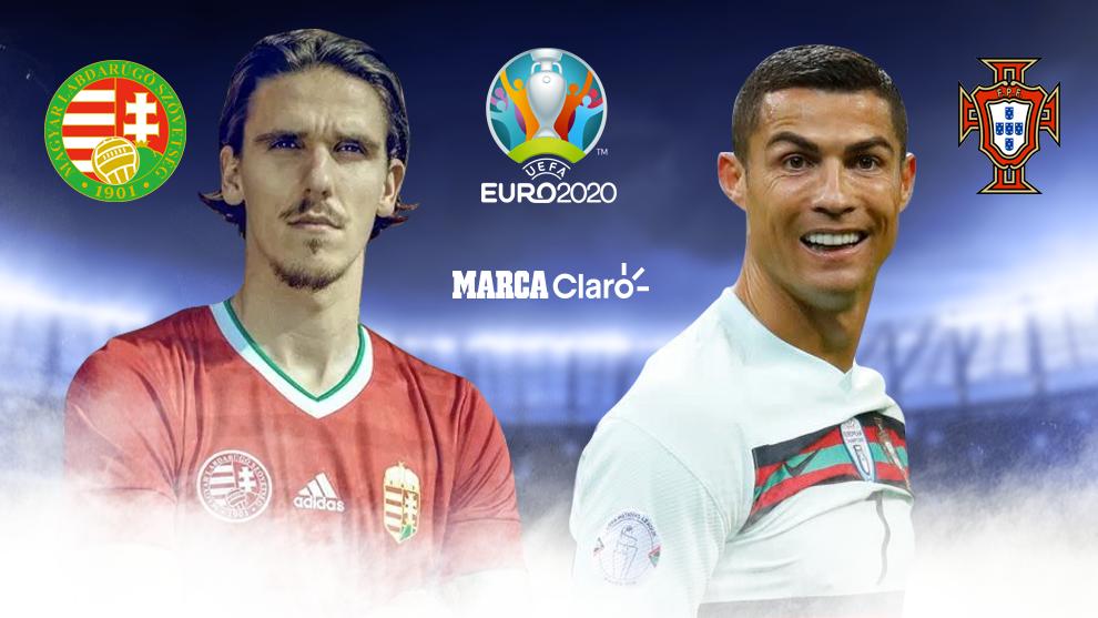 Hungría vs Portugal