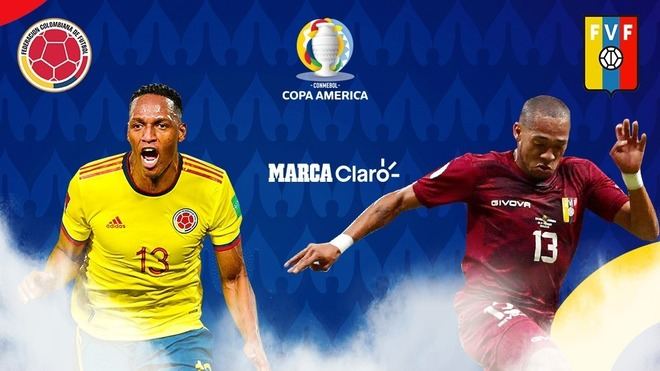 Colombia vs Venezuela: Resumen y resultado del partido de la ...