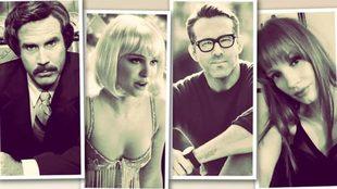 Actores y actrices de Hollywood que han invertido en equipo de fútbol...