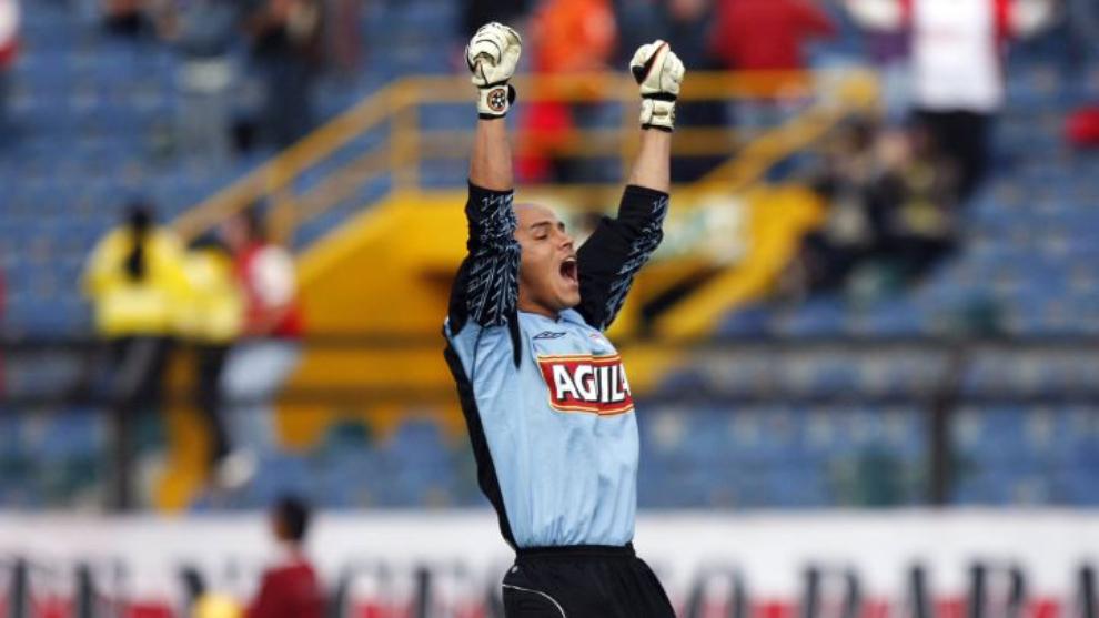 Fallece Daniel Vélez exportero del Independiente de Medellín y ...