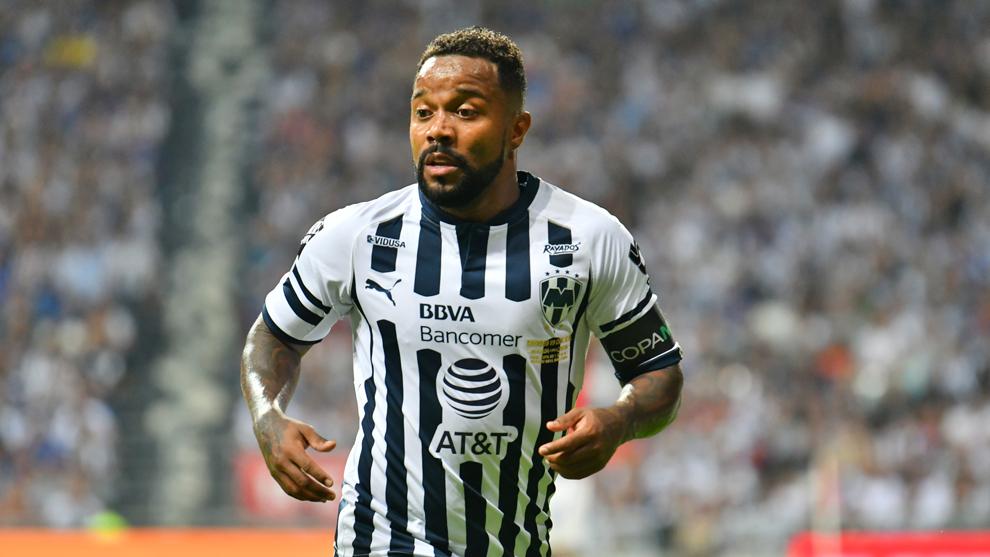 Dorlan Pabón busca su salida de Monterrey para firmar con Nacional.