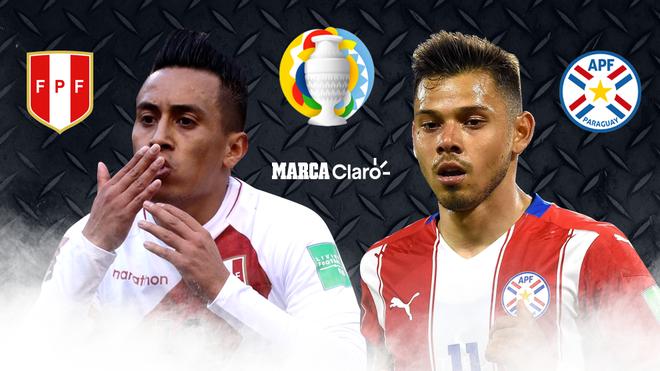 Peru vs Paraguay Full Match & Highlights 02 July 2021