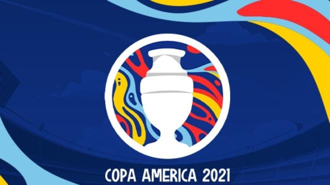 Cuadro de llaves de semifinal de la Copa América 2021.