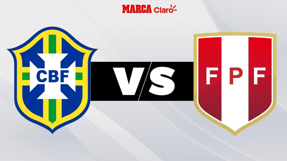 Brasil vs Perú: Horario y dónde ver en vivo por TV el partido de ...
